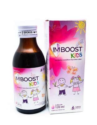 Vitamin C Untuk Anak 14 merk vitamin untuk daya tahan tubuh anak terbaik