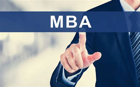 Executive Mba What Is It by Maestria En L 237 Nea Mba Executive Aprendum
