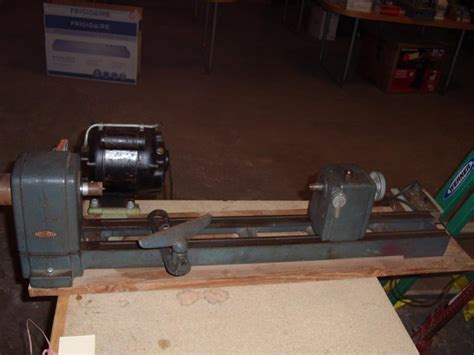 woodworking lathe for sale sears wood lathe for sale classifieds
