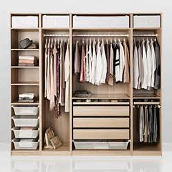 armoire penderie chez but bedroom storage solutions ikea