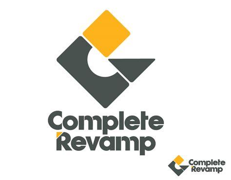 icon design company logo design for complete rev by alan lee design 46037