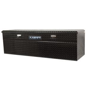 lund 60 in flush mount truck tool box 79460sl the home