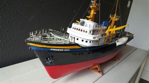 sleepboot conquest 1 sleepboot zwarte zee