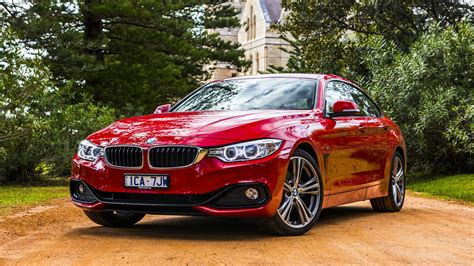 bmw  gran coupe review lt  caradvice