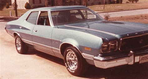 1973 Ford Torino 4 Door by The Vintage Photo Thread The Ford Torino Page Forum Page 8
