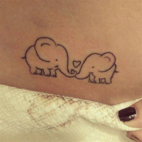 elephant tattoo heart elephant heart tattoo