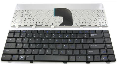 keyboard dell vostro 3300 3400 3500 3700 us black jakartanotebook