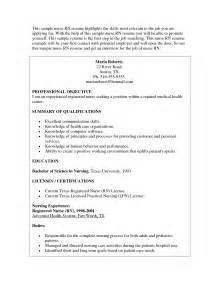 New Grad Resume Skills 96 New Grad Nursing Resume Nursing Resume Objective Statement Cv Sle Bangladesh