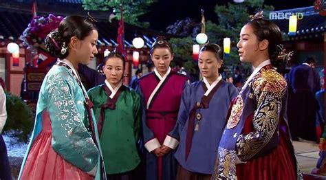 film drama korea dong yi sinopsis drama dan film korea dong yi episode 36