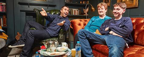 what is celebrity gogglebox ed sheeran and liam gallagher to appear on celebrity