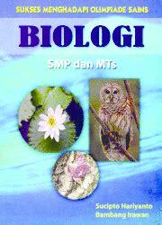 Buku Soal Dan Pembahasan Ringkasan Biologi Sma Ma Yrama Widya buku olimpiade sains nasional buku osn