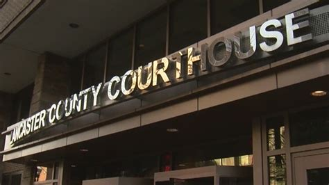 Lancaster County Criminal Court Search Lancaster County Dui Court Saving Time Resources Abc27