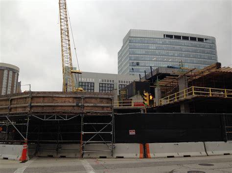 Milwaukee Apartment Construction 777 N Buren St 187 Milwaukee