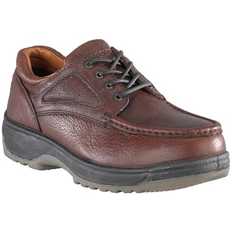 work shoes s florsheim 174 work eurocasual steel toe work shoes