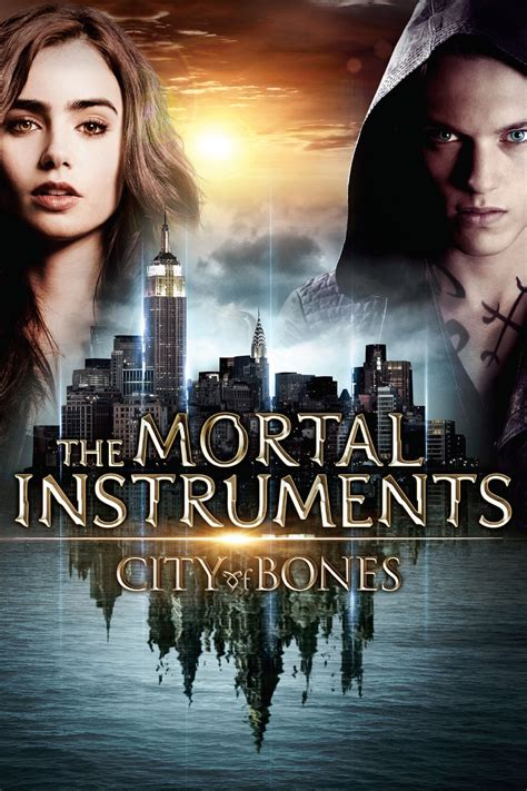 the mortal instruments 1 the mortal instruments city of bones 2013 posters the movie database tmdb