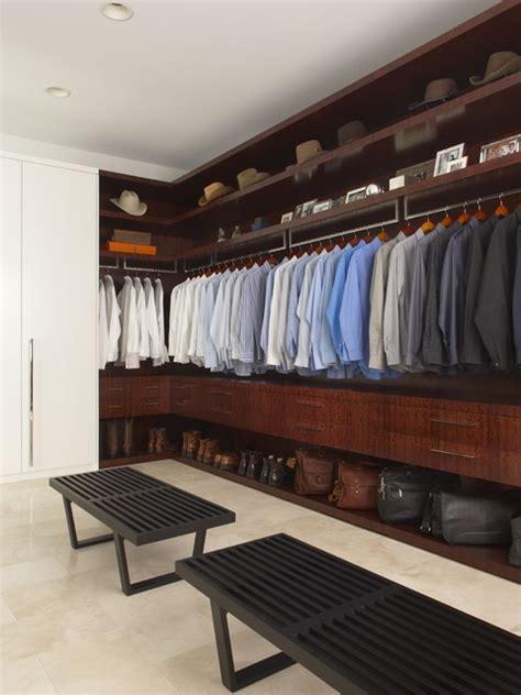 master closet contemporary closet detroit eurocraft interiors custom cabinetry