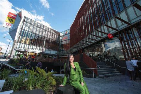 gpt centre a hometown dream for architect illawarra mercury
