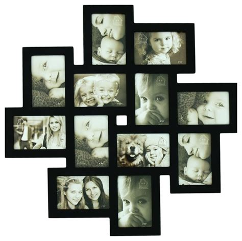 wall collage frames 2016 multi frame wood baby picture frame wall art autumn array photo frame metal wall art