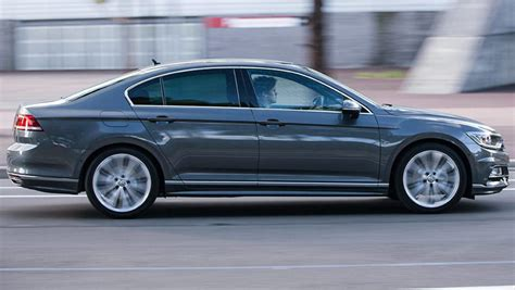 volkswagen passet 2016 vw passat 132tsi comfortline review road test