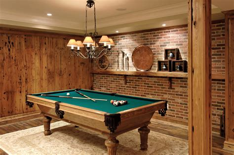 pool room decor billiard room decor handsome billiards room featuring