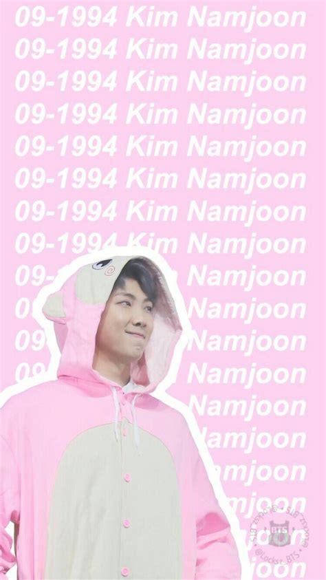 kim namjoon wallpaper kim namjoon wallpapers wallpaper cave