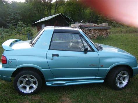 Suzuki X90 For Sale Craigslist Suzuki X 90 Information And Photos Momentcar