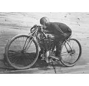 Condon Skelly  Classic Motorcycles The History Of Board Track Racing