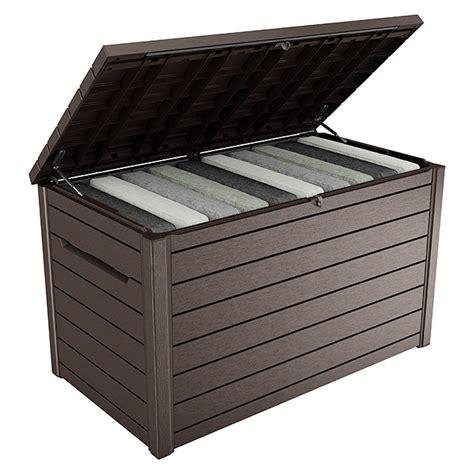 garten aufbewahrungsbox garten aufbewahrungsbox ontario l x b x h 83 x 148 x 86