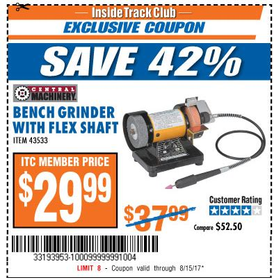 bench coupon code bench coupons harbor freight tools coupon database free