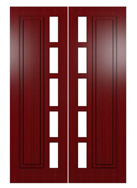 Desain Model Daun Pintu Rumah Minimalis