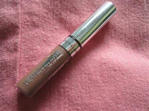 Maybelline Watershine maybelline watershine lip gloss beige sensation