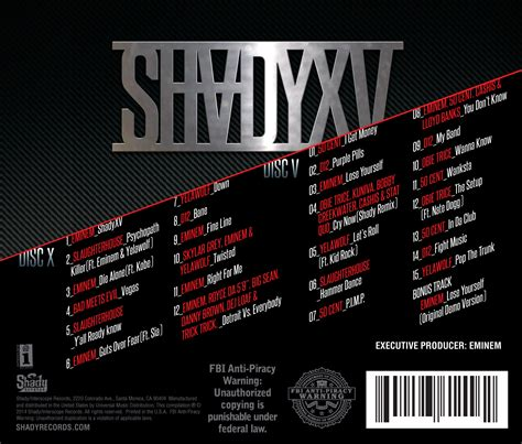coloring book album tracklist shadyxv tracklist revealed new merch colorways released