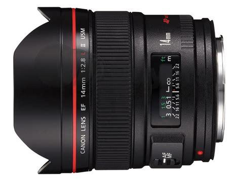 Canon Lens Ef 14mm F2 8 L Ii Usm canon ef 14mm f 2 8l ii usm 렌즈 리뷰 스펙 액세서리