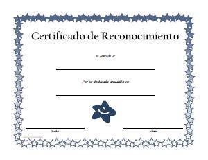 certificados de reconocimiento en blanco newhairstylesformen2014com diplomas de reconocimiento para imprimir bordes y marcos