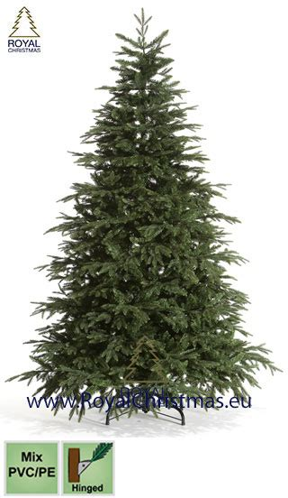 artificial christmas tree delaware deluxe natural model