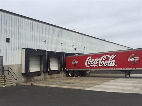 Warehouse Painters Coca Cola / Providence RI.   Retail
