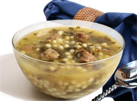 Italian Wedding Soup Recipe   Just A Pinch Recipes
