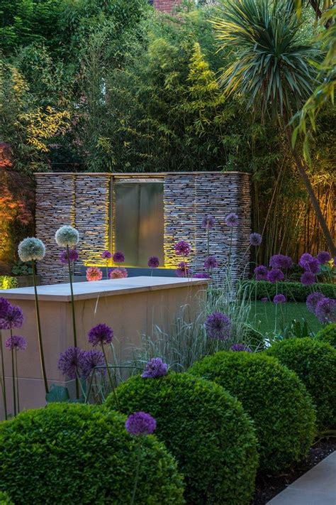 gardens design best modern garden design ideas on gardens and