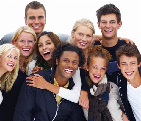 Friend Of The Family smiling facts sunningdale dental news views