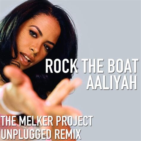 aaliyah rock the boat piano aaliyah rock the boat the melker project unplugged
