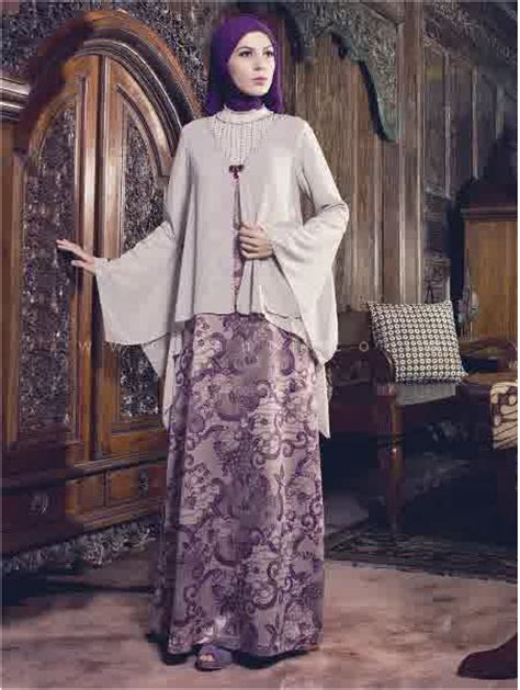 Model Baju Dress Pesta Ungu Anak Perempua 2 3 4 5 6 Tahun Agd3586 model baju muslim batik kombinasi brokat