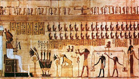 imagenes literatura egipcia sabidur 205 as de las culturas antiguas el viaje al m 225 s all 225