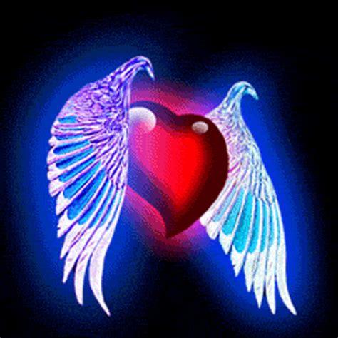 imagenes de corazones con alas y frases amazon com heart with wings live wallpaper appstore for