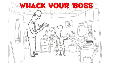 whack  boss gameplay commentary youtube