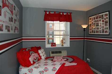 ohio state bedroom ideas ohio state bedroom ideas photos and video