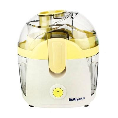 Juicer Maspion Je 206 harga miyako je 607 juicer pricenia
