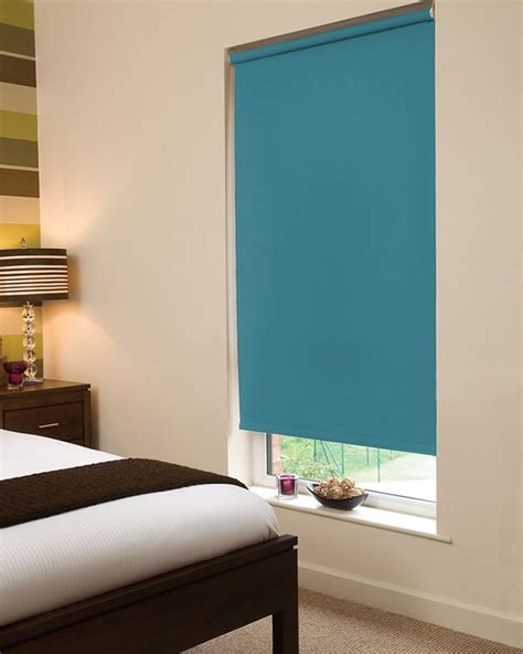 Black Bedroom Blinds Blackout Blinds Our Blinds Are Bespoke To Each Window
