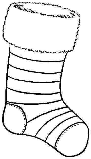 free printable coloring pages christmas stockings best photos of christmas stocking coloring pages printable