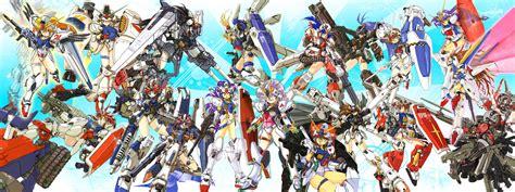 Wallpaper Gundam Girl | gundam girl wallpaper by aera83 on deviantart