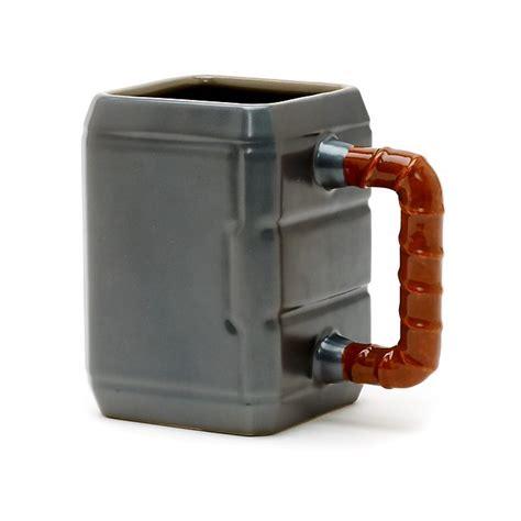 thor hammer le thor 3d hammer mug